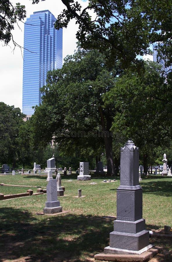 Dallas stock image