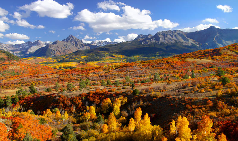 Download Dallas divide stock image. Image of scenic, scene, fall - 16695411
