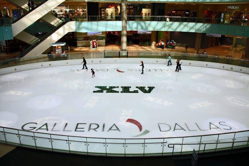 Download Dallas Galleria Super Bowl XLV Editorial Photo - Image: 18176531
