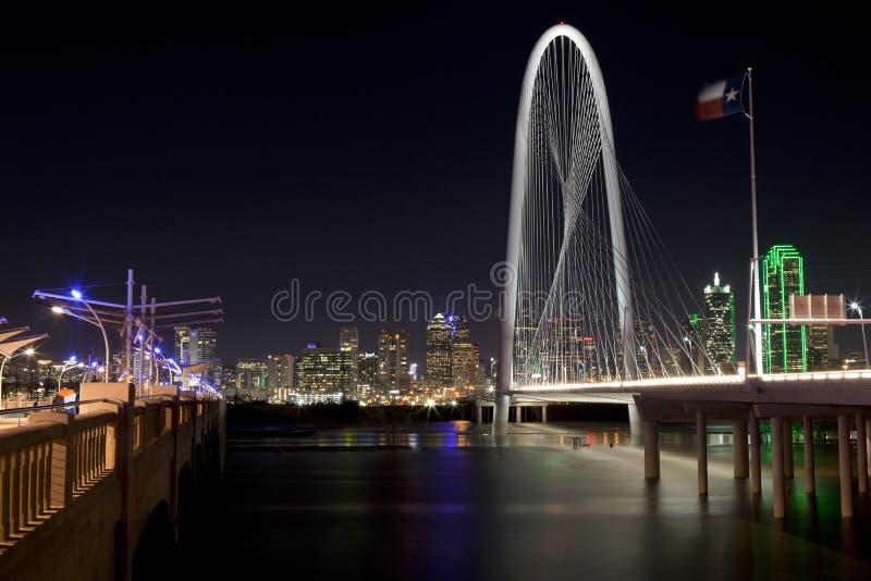 Dallas le Texas photo libre de droits