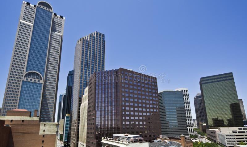 Dallas, Tejas imagen de archivo