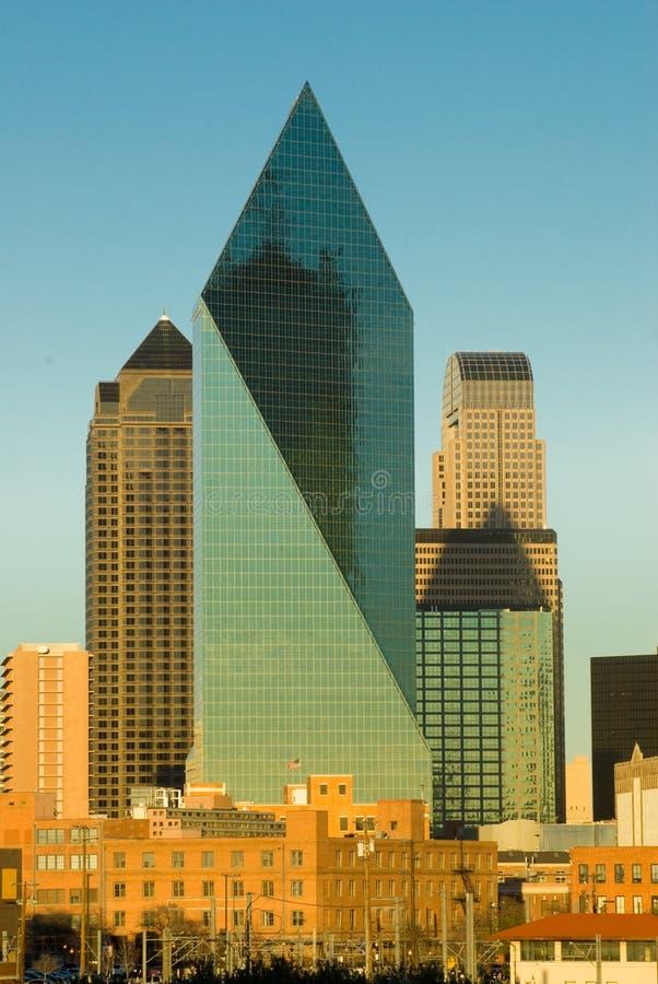 Dallas Tejas foto de archivo