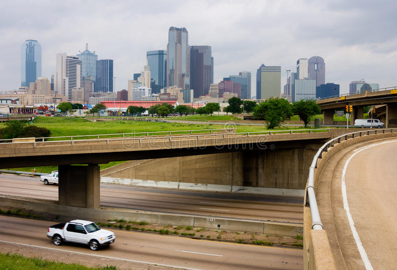 Download Dallas Texas stock image. Image of cityscape, corporate - 13369339