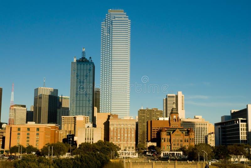 Dallas Texas foto de stock royalty free