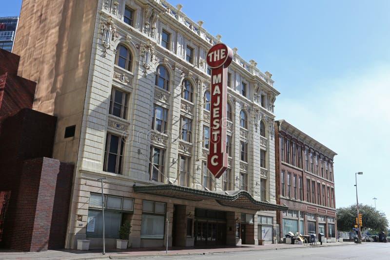 Dallas Travel fotos de archivo libres de regalías