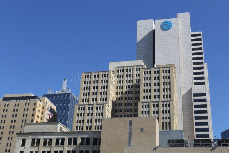 Dallas Travel imagen de archivo libre de regalías