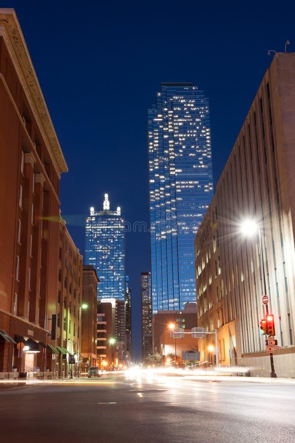 Dallas, TX stockfotos