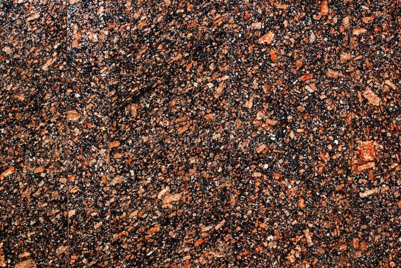 Dalles décoratives matérielles naturelles carrelées de granit de détails de pierre de fond de texture de marbre de plancher images stock