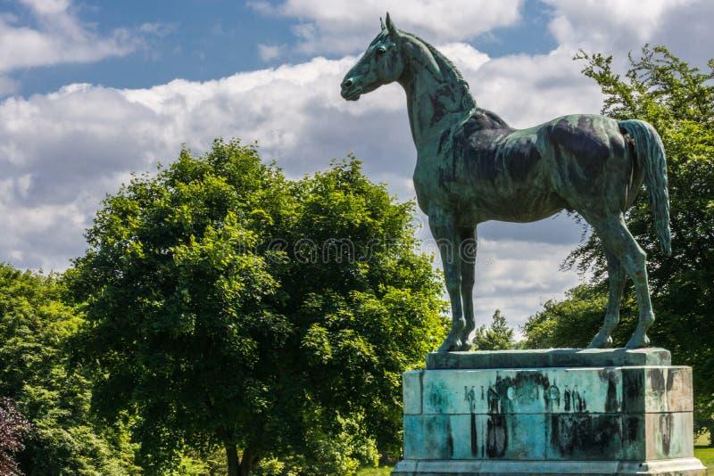 Dalmeny议院的爱丁堡,苏格兰,英国汤姆国王 库存图片