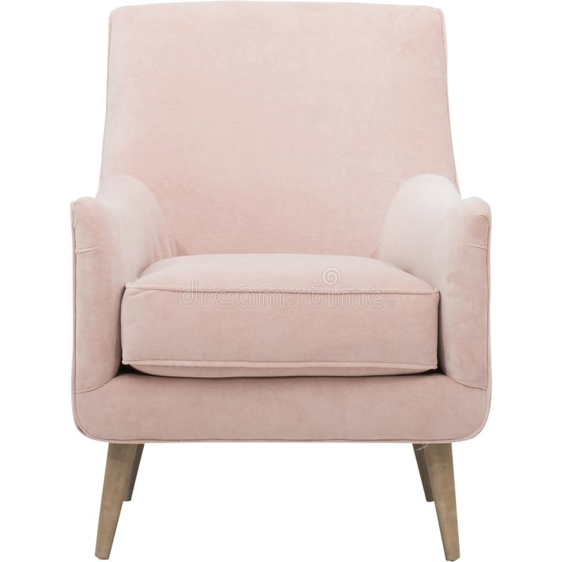 Dalton Fabric Recliner Club Chair by Christopher Knight Home - Image stock photo