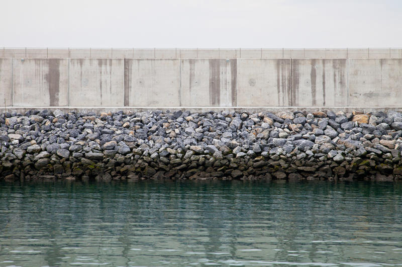 Download Dam stock image. Image of concrete, security, containment - 23956793