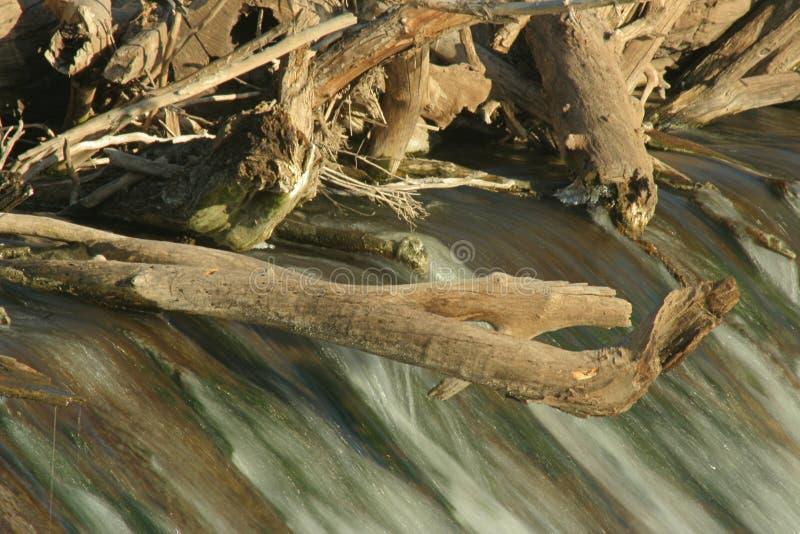 Download Dam Trees Stock Image - Image: 511801