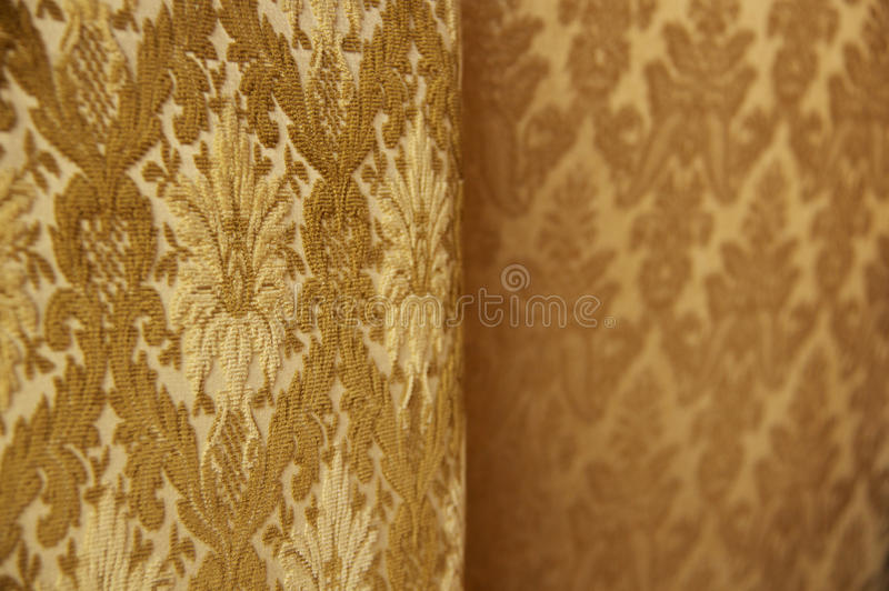 Damask stock images