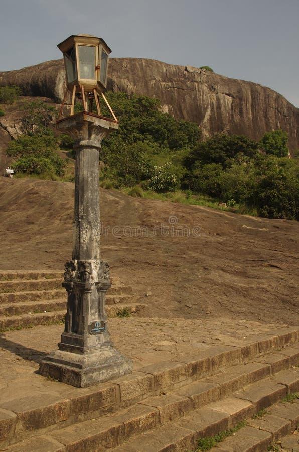 Dambulla, Sri Lanka photos libres de droits