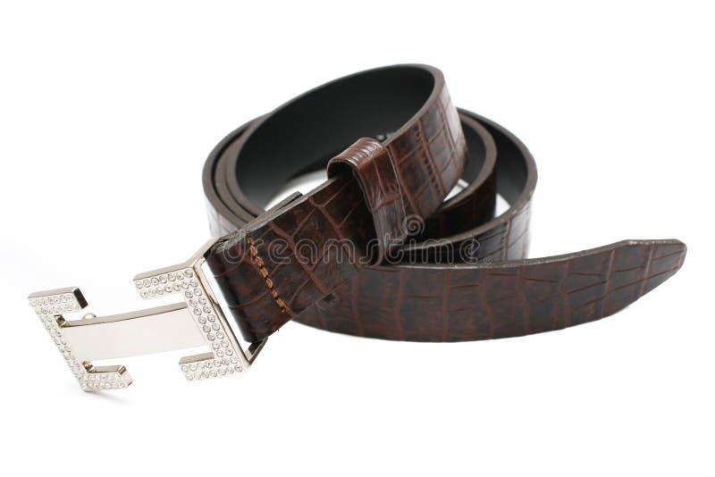Dame Belt stockfotografie