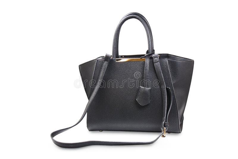 Damentasche mit Gurt lizenzfreie stockfotografie