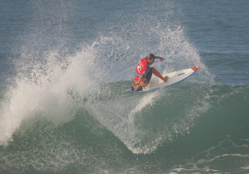 Damien Hobgood photo stock