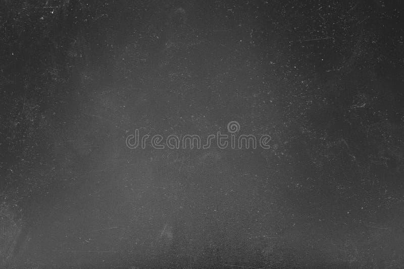 Damm skrapar dimmig effekt f?r gr? bakgrund royaltyfri foto
