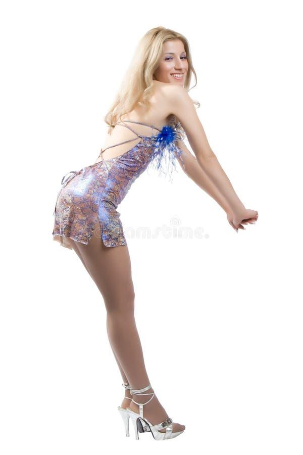 Dança 10 fotos de stock