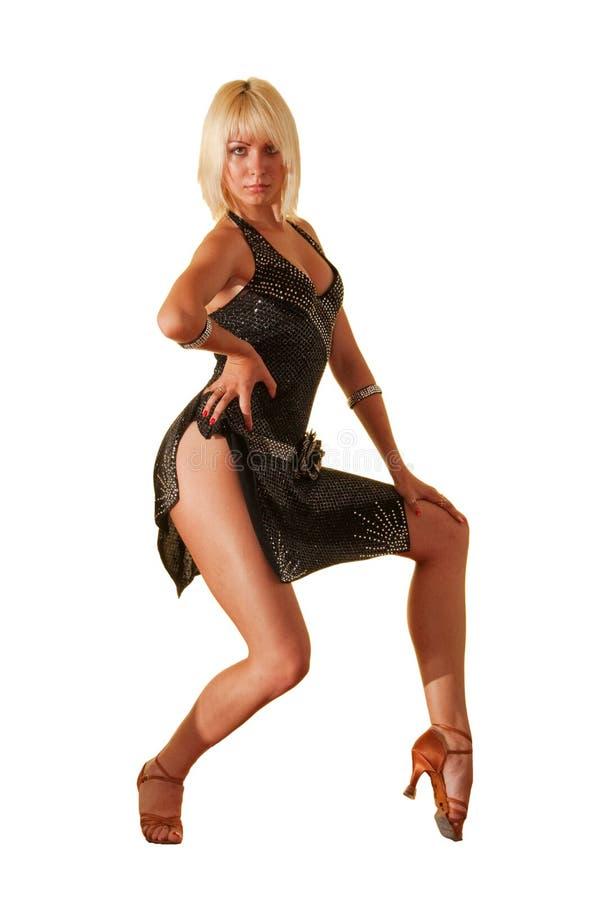 Dança fotos de stock royalty free