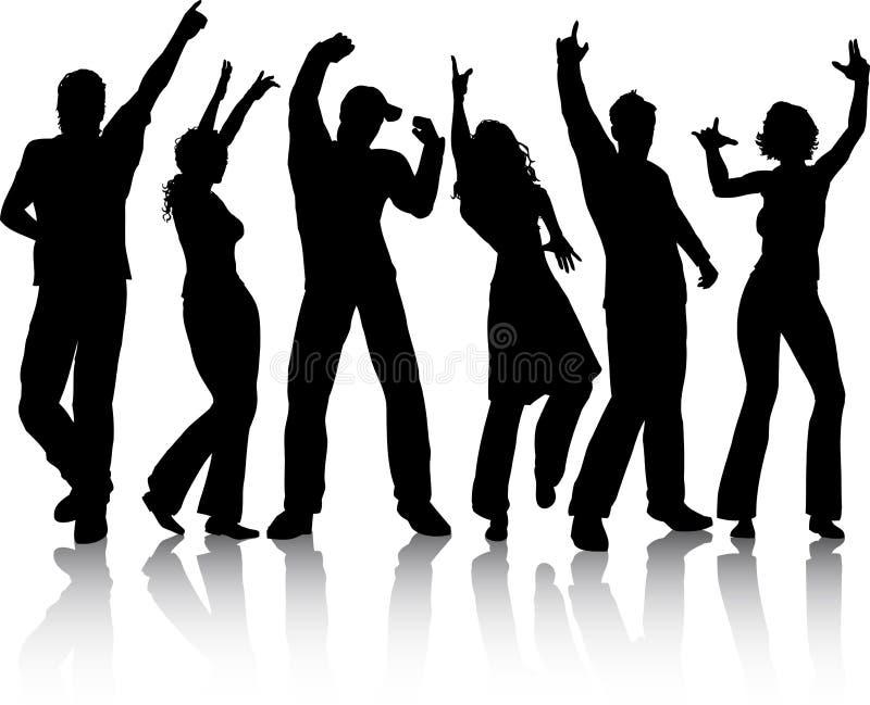 Dança dos povos