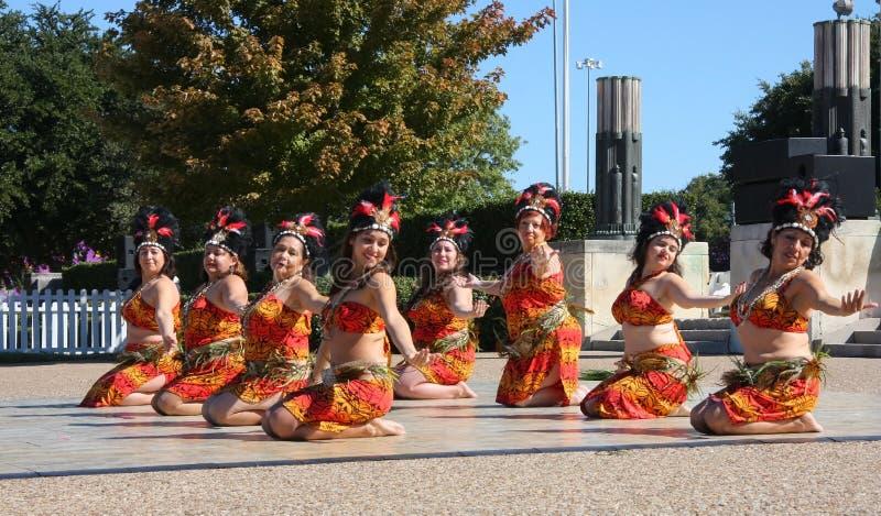 Dança popular fotos de stock royalty free