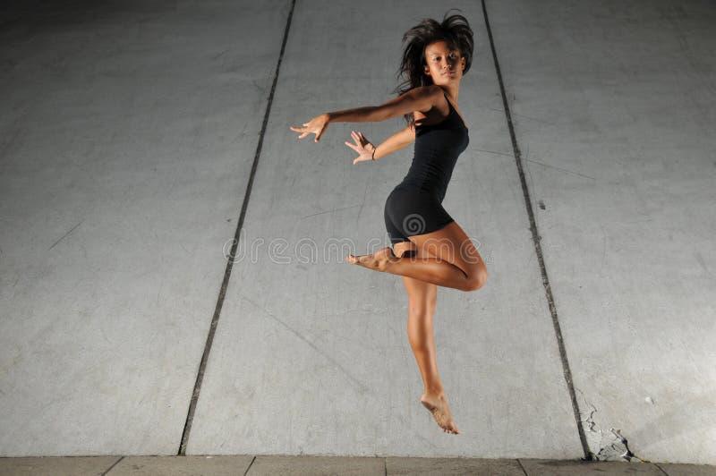 Dança subterrânea 15 fotografia de stock royalty free