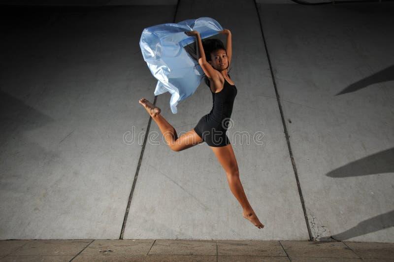 Dança subterrânea 63 fotografia de stock
