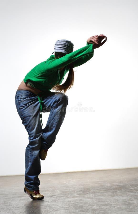 Dançarino imagens de stock
