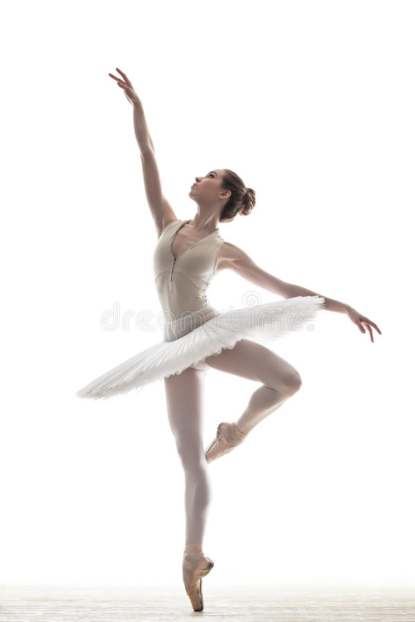 Download O dançarino imagem de stock. Imagem de pose, atrativo - 29835773