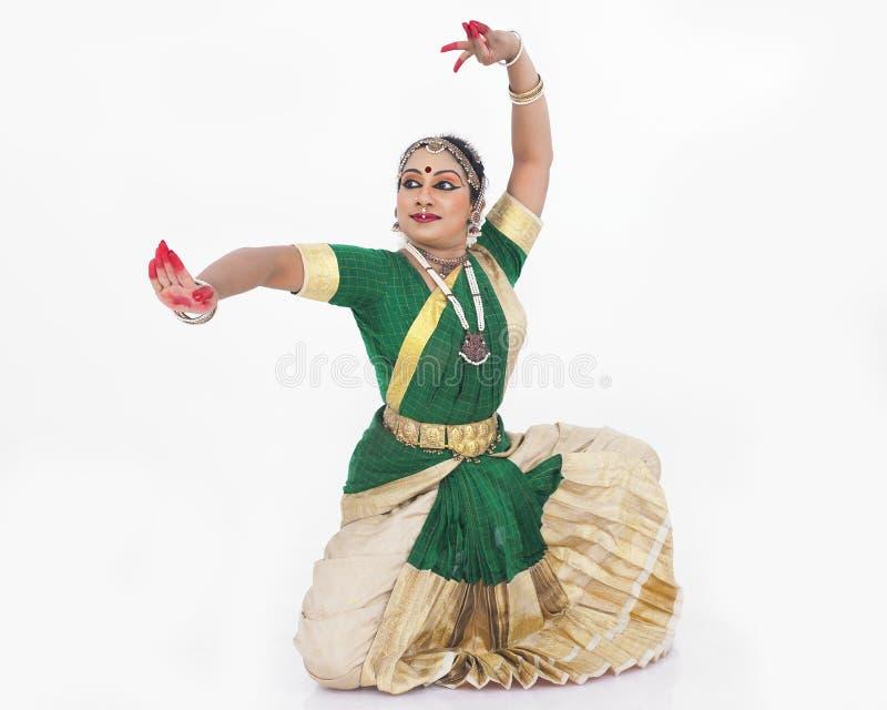 Dançarino clássico fêmea de Ásia foto de stock royalty free