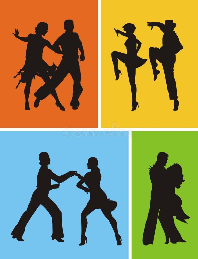 Dançarinos