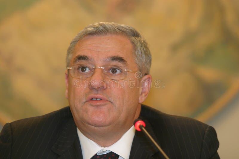 Dan Ioan Popescu image stock