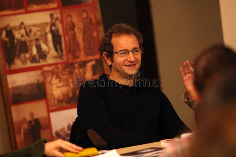 Dan Puric, Romanian actor editorial stock image. Image of ...   Dan Puric