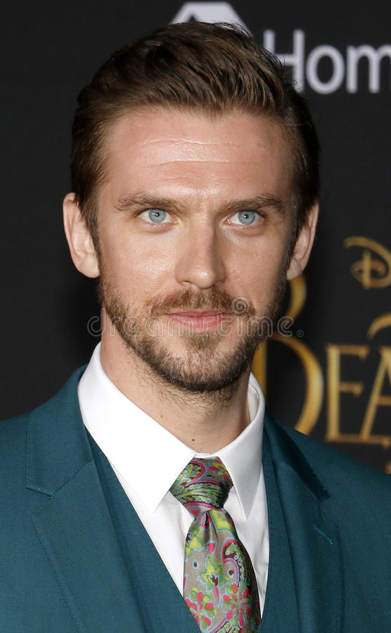 Download Dan Stevens photo éditorial. Image du hollywood, chrissy - 87708346