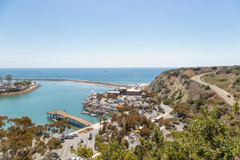 Dana Point, California stock photos