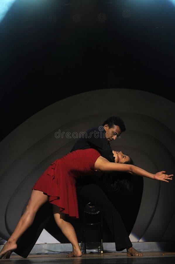 Dance Editorial Stock Image
