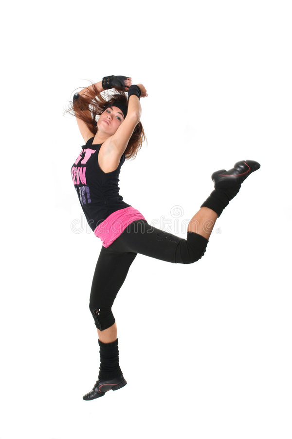 dance στοκ εικόνα με δικαίωμα ελεύθερης χρήσης