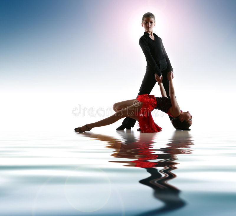 Free Dance Stock Images - 4540854