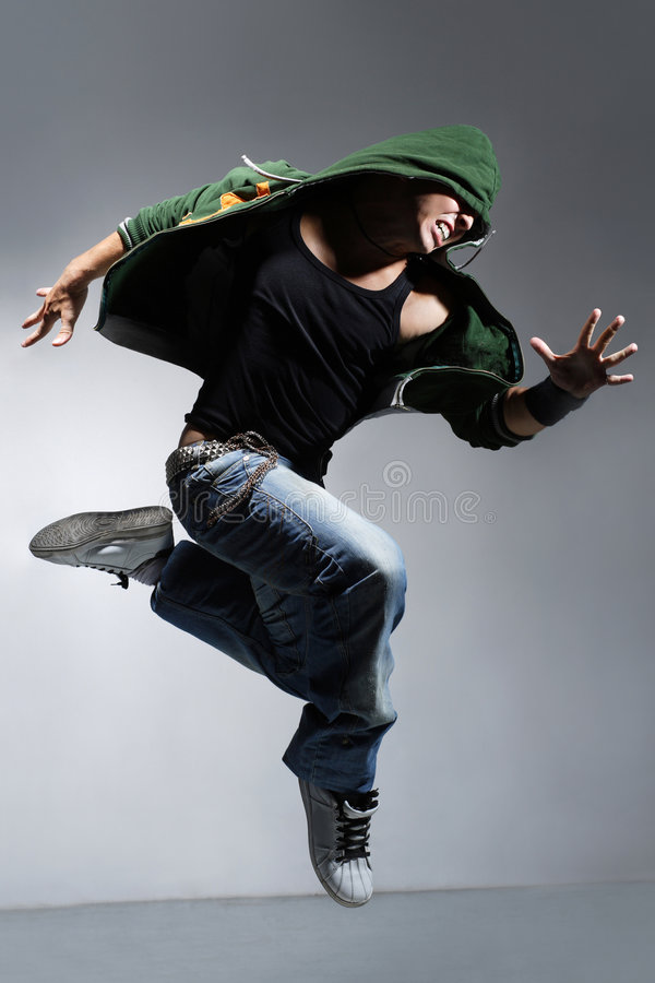 Dance royalty free stock photography