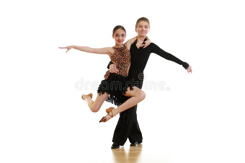 Download Dance Competition Stock Photography - Image: 4183292