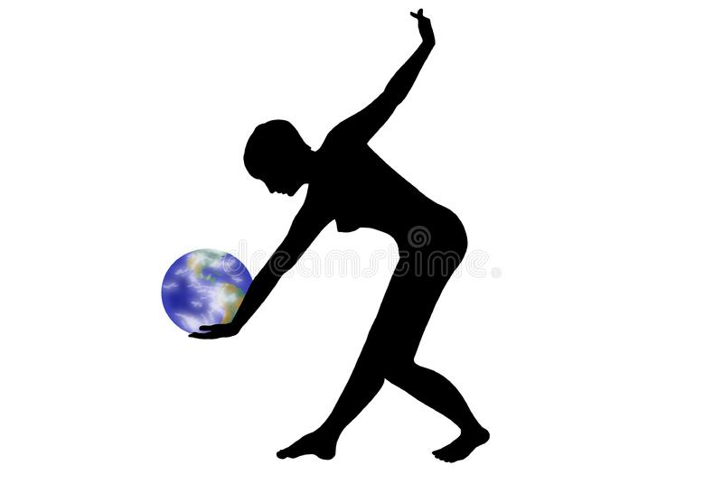 Dance with Earth
