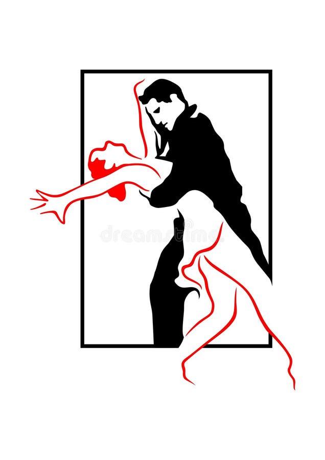 Dance education royalty free stock image