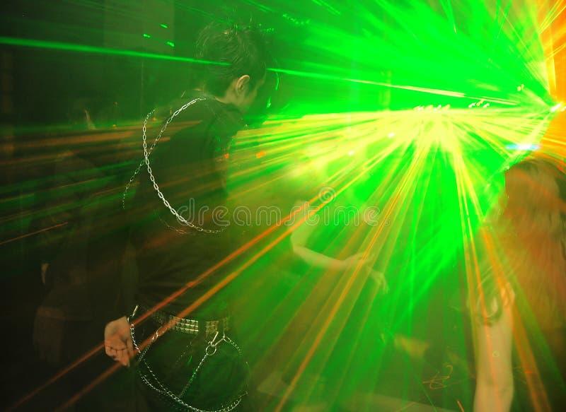 Dance Party Foto De Stock