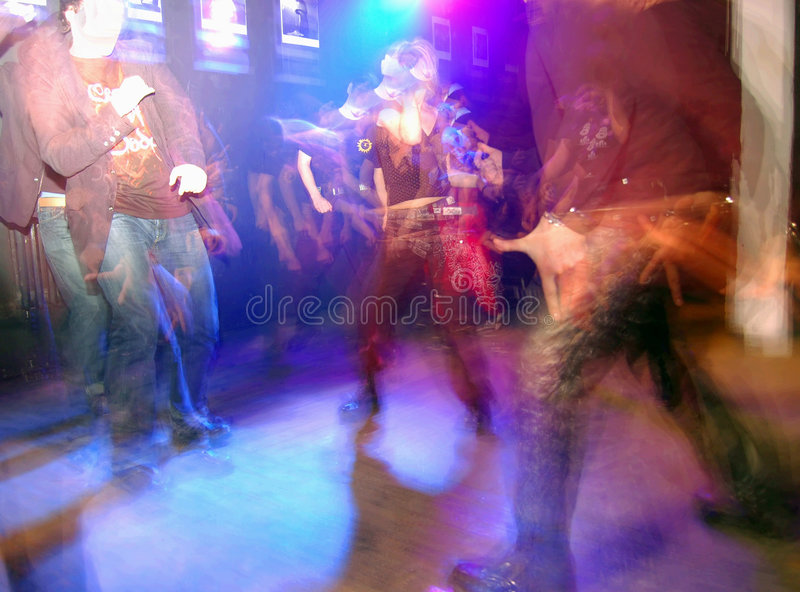 Download Dance party stock image. Image of dance, smile, color - 5469439