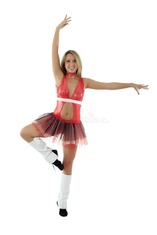 Danceleader stock images