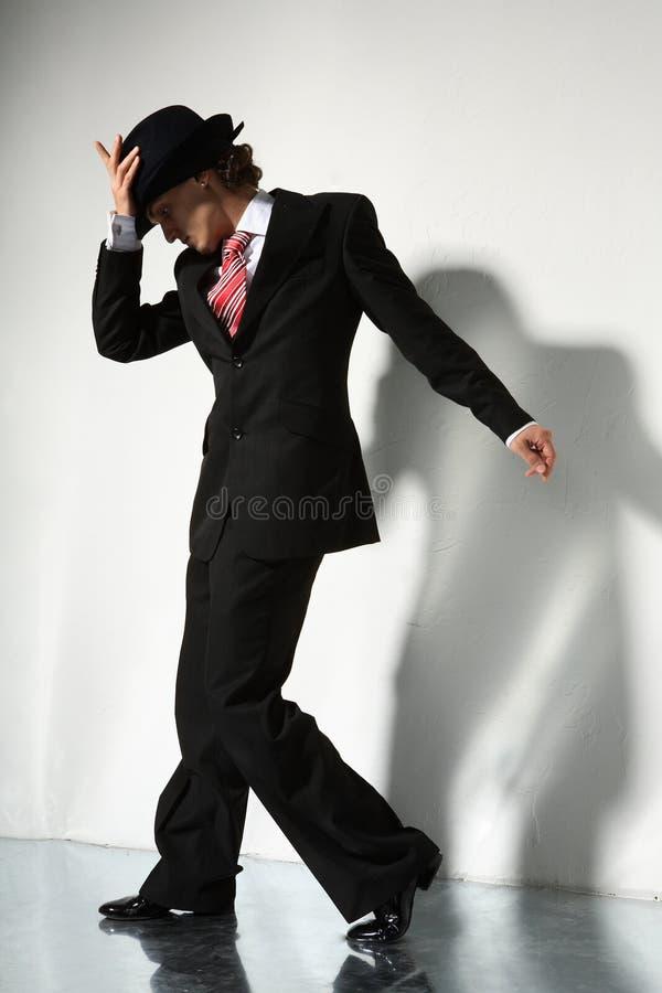 Free Dancer Royalty Free Stock Photos - 12921228