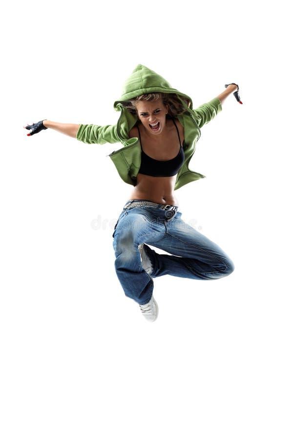 Download The dancer stock photo. Image of aerobics, balance, active - 16564980