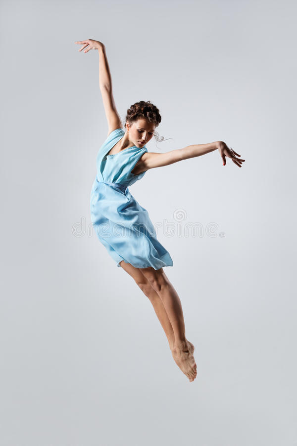 Download The Dancer Royalty Free Stock Photos - Image: 21976518