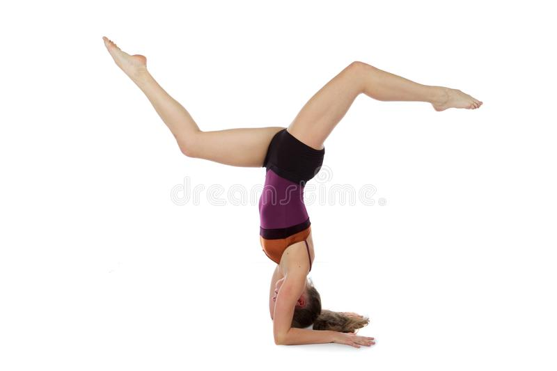 Download Dancer stock photo. Image of energy, exercise, contemporary - 22746816